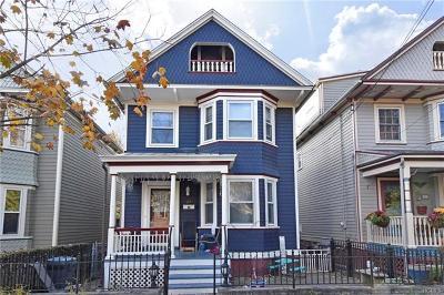 Irvington Single Family Home For Sale: 27 North Dutcher Street
