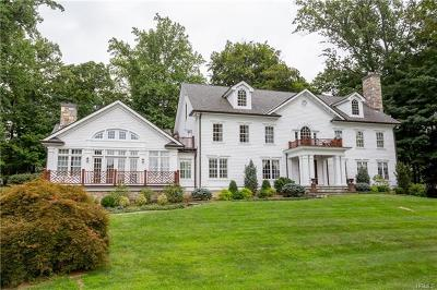 Briarcliff Manor NY Single Family Home For Sale: $2,400,000