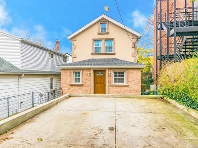 Bronx Single Family Home For Sale: 430 Swinton Avenue