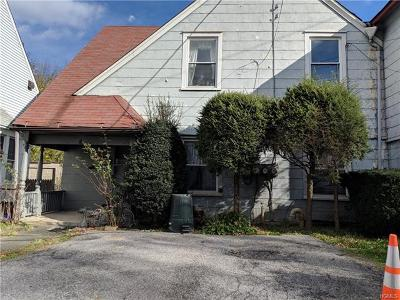Westchester County Multi Family 2-4 For Sale: 30 Chatterton Avenue