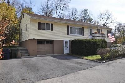Highland Single Family Home For Sale: 4 Weyant Terrace