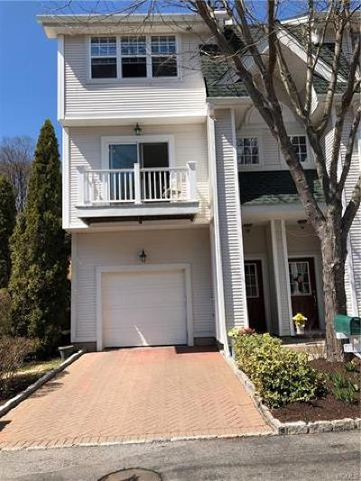 Westchester County Condo/Townhouse For Sale: 1 Lake Marie Lane