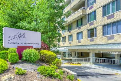 Westchester County Condo/Townhouse For Sale: 1270 North Avenue #4d