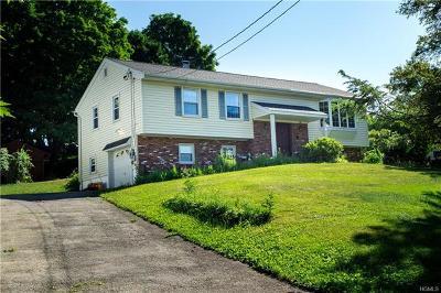 Lagrangeville Single Family Home For Sale: 5 Johnson Road
