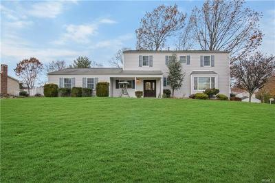 Suffern Single Family Home For Sale: 2 Sagamore Avenue
