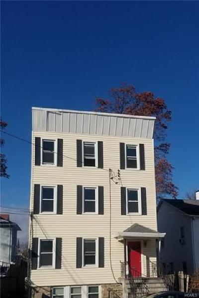 Rental For Rent: 105 Winthrop Avenue #1