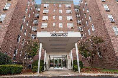 Yonkers Co-Operative For Sale: 125 Bronx River Road #2-L