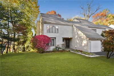 Scarsdale NY Single Family Home For Sale: $879,000
