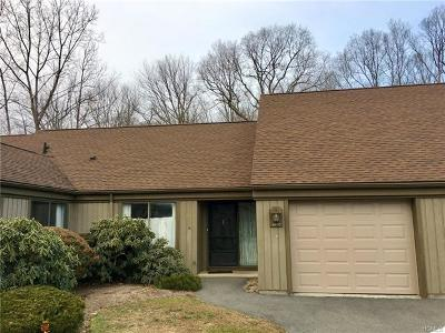Somers Condo/Townhouse For Sale: 951 Heritage Hills #C