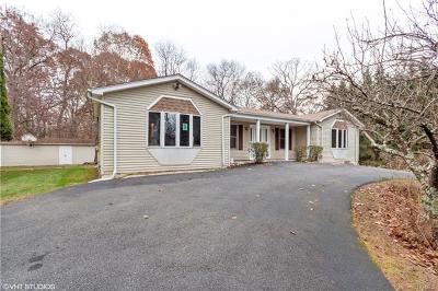 Wallkill Single Family Home For Sale: 19 Delilah Lane