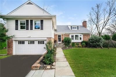 Purchase Single Family Home For Sale: 32 Old Lyme Road