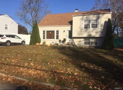 Yonkers Single Family Home For Sale: 71 Boxwood Road
