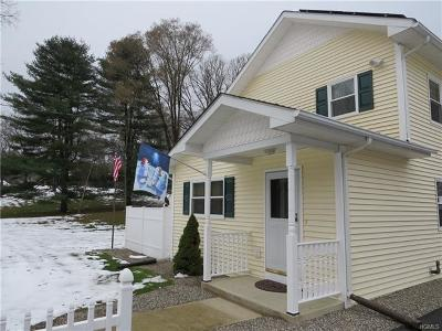 Otisville Single Family Home For Sale: 55 Shoddy Hollow Road