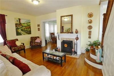 Westchester County Single Family Home For Sale: 29 Waller Avenue
