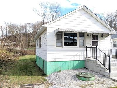 Brewster NY Rental For Rent: $2,400