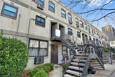 Bronx NY Condo/Townhouse For Sale: $250,000