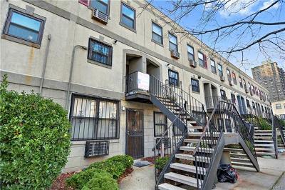 Bronx Condo/Townhouse For Sale: 863 Underhill Avenue #48-B