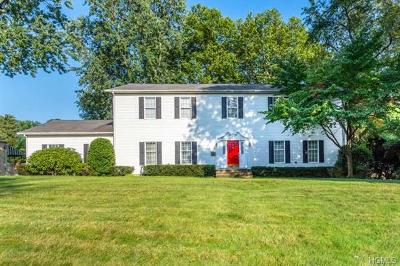 Bronxville Single Family Home For Sale: 4 White Plains Road