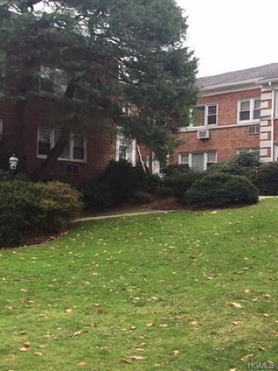 Bronxville Condo/Townhouse For Sale: 120 A Oregon Avenue #A