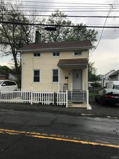 Garnerville Single Family Home For Sale: 25 Bridge Street