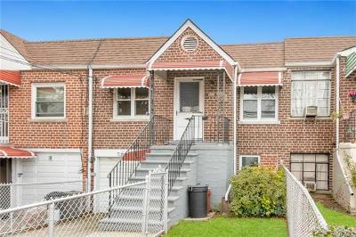 Multi Family 2-4 For Sale: 2856 Philip Avenue