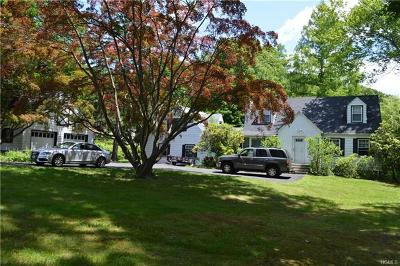 Suffern Single Family Home For Sale: 292 Spook Rock Road