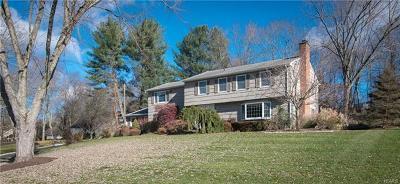 New City Single Family Home For Sale: 92 Robinhood Lane