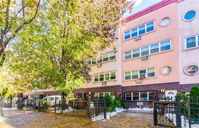 Bronx NY Multi Family 2-4 For Sale: $949,000
