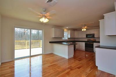 Orange County Single Family Home For Sale: 758 Gardnertown Road