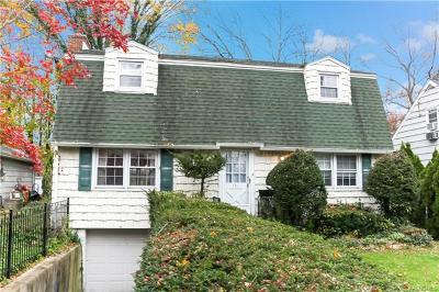 Pelham Single Family Home For Sale: 791 Pelhamdale Avenue