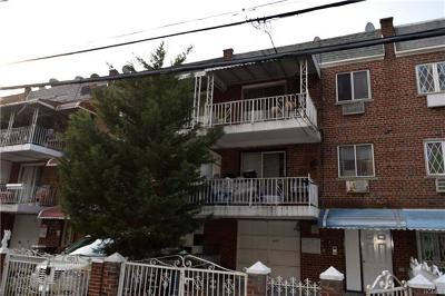 Bronx NY Multi Family 2-4 For Sale: $825,000