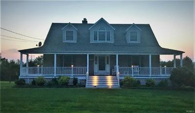 Warwick Single Family Home For Sale: 114 Dekay Road