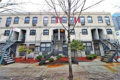Bronx Condo/Townhouse For Sale: 867 Underhill Avenue #46-C