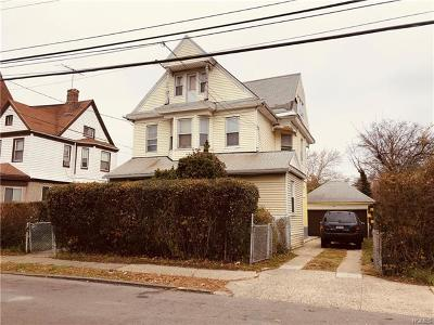 Mount Vernon Single Family Home For Sale: 169 Washington Street