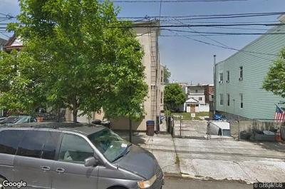 Bronx NY Multi Family 2-4 For Sale: $229,000