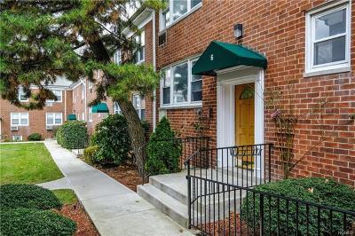 New Rochelle Co-Operative For Sale: 643 Pelham Road #6B