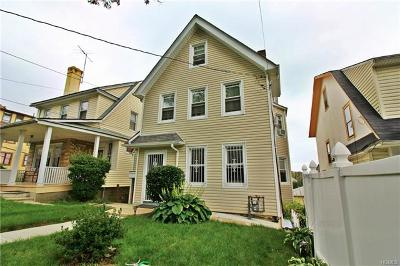 Mount Vernon Single Family Home For Sale: 655 South 7th Avenue