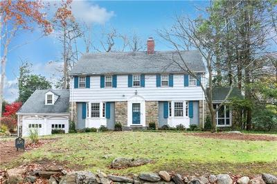 New Rochelle Single Family Home For Sale: 105 Victory Boulevard