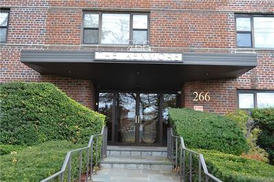 New Rochelle Co-Operative For Sale: 266 Pelham Road #2E