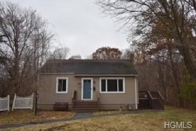 Rockland County Single Family Home For Sale: 6 Ballard Avenue