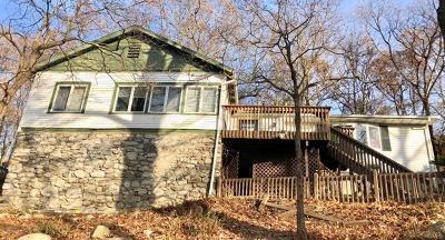 Putnam Valley NY Rental For Rent: $3,200