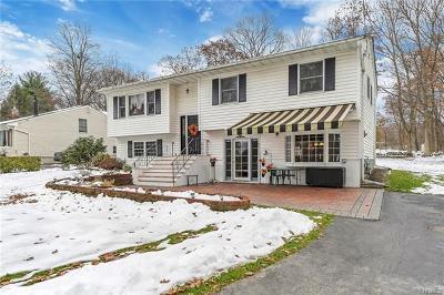Monroe Single Family Home For Sale: 36 Barnett Road West