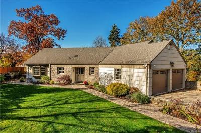 Bronx Single Family Home For Sale: 3 Fulling Avenue