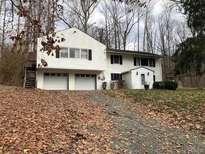 Brewster Single Family Home For Sale: 10 Valley Road