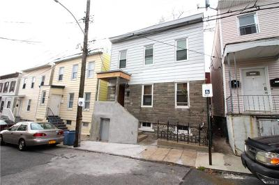Yonkers Single Family Home For Sale: 7 Stewart Place