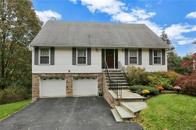 Monroe Single Family Home For Sale: 10 Sunset Heights