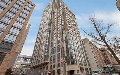 Condo/Townhouse For Sale: 10 City Place #30F