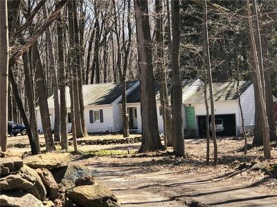 Dutchess County Single Family Home For Sale: 36 South Quaker Hill Road