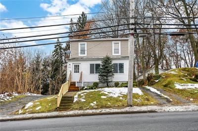 Newburgh Single Family Home For Sale: 515 South Street