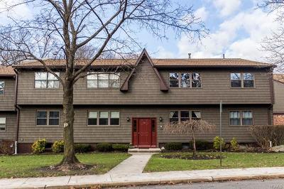 Rockland County Condo/Townhouse For Sale: 58 Milford Lane #2H